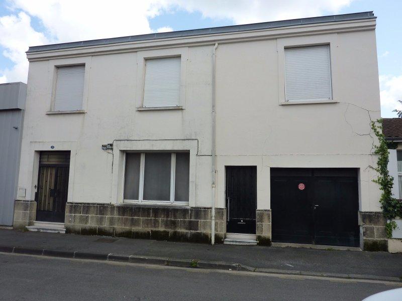 Maison 7 pièces 385 m2 Bordeaux